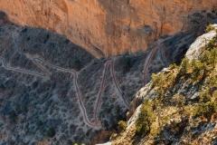 Grand Canyon - P1060586