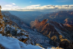 Winter Grand Canyon - P1060721